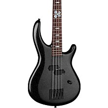 Open Box Dean John Campbell Edge Pro Electric Bass Guitar