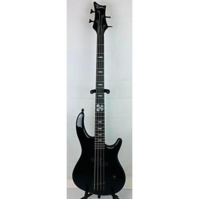 Dean John Campbell Edge Pro Electric Bass Guitar