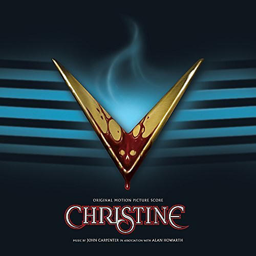 Alliance John Carpenter - Christine (Original Score)
