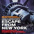 Alliance John Carpenter - Escape from New York (Original Soundtrack) thumbnail