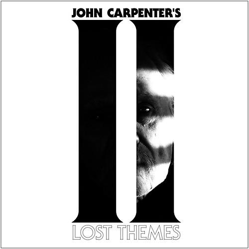 Alliance John Carpenter - Lost Themes II