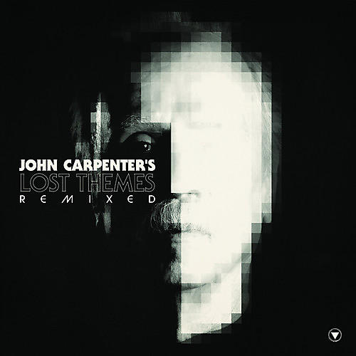 Alliance John Carpenter - Lost Themes Remixed
