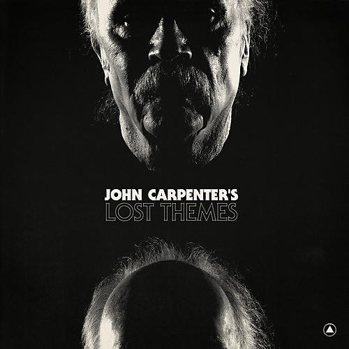 Alliance John Carpenter - Lost Themes