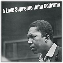John Coltrane - A Love Supreme Vinyl LP