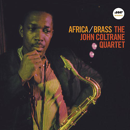Alliance John Coltrane - Africa / Bass