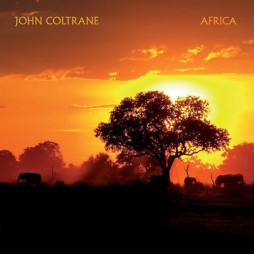 Alliance John Coltrane - Africa
