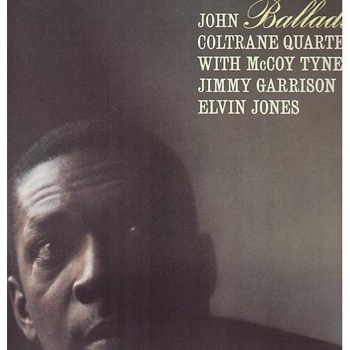 Alliance John Coltrane - Ballads (remastered)