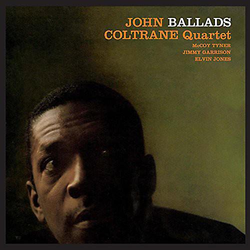 Alliance John Coltrane - Ballads