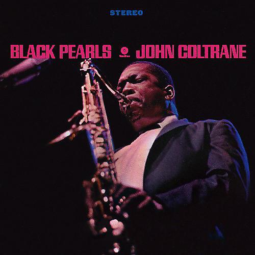 Alliance John Coltrane - Black Pearls