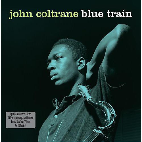 Alliance John Coltrane - Blue Train