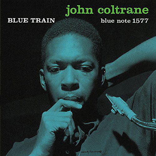 Alliance John Coltrane - Blue Train