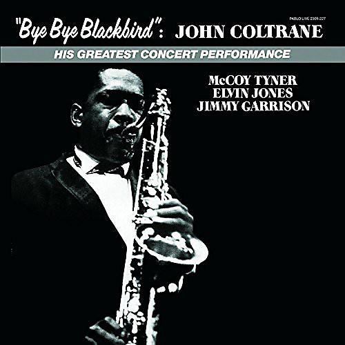 Alliance John Coltrane - Bye Bye Blackbird