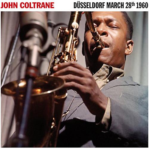 Alliance John Coltrane - COLTRANE,JOHN /Dusseldorf