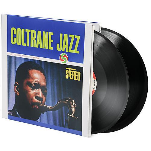 Alliance John Coltrane - Coltrane Jazz