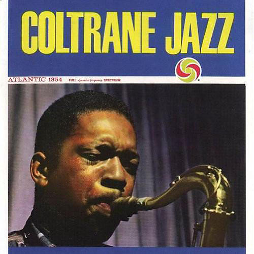 Alliance John Coltrane - Coltrane Jazz