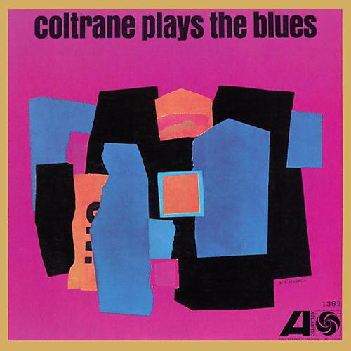 Alliance John Coltrane - Coltrane Plays The Blues