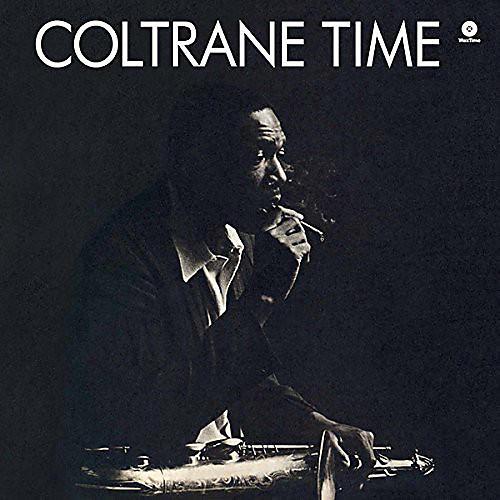 Alliance John Coltrane - Coltrane Time