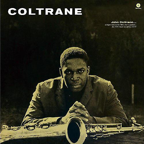 Alliance John Coltrane - Coltrane