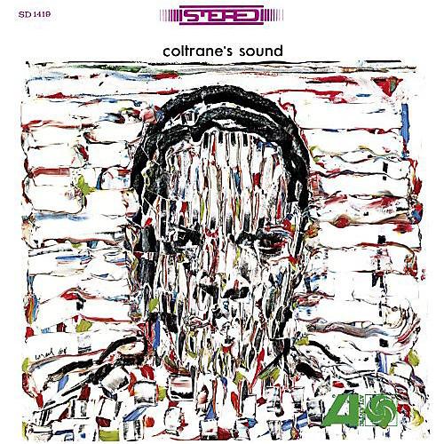 Alliance John Coltrane - Coltrane's Sound