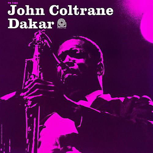 Alliance John Coltrane - Dakar
