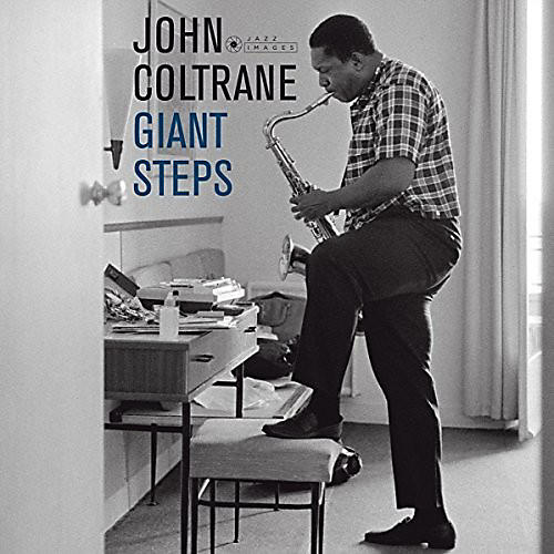 Alliance John Coltrane - Giant Steps