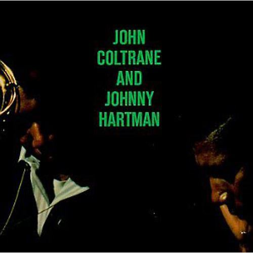 Alliance John Coltrane - John Coltrane & Johnny Hartman (remastered)