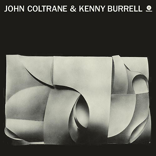 Alliance John Coltrane - John Coltrane & Kenny Burrell