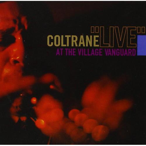 Alliance John Coltrane - Live at the Village Vanguard