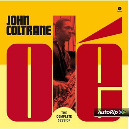 Alliance John Coltrane - Ole Coltrane-The Complete Session
