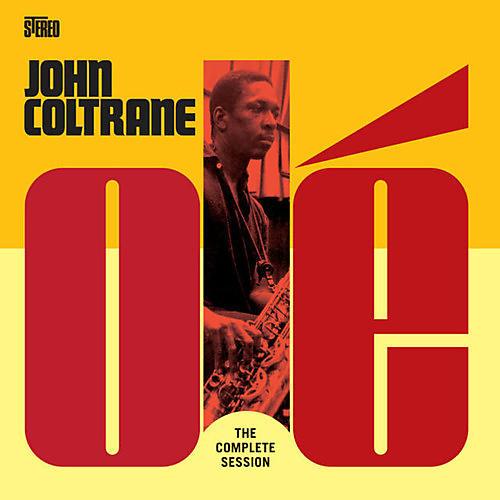 Alliance John Coltrane - Ole Coltrane: The Complete Session