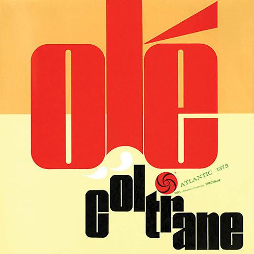 Alliance John Coltrane - Ole Coltrane