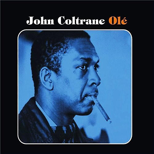 Alliance John Coltrane - Ole