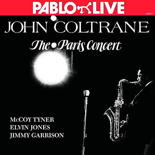 Alliance John Coltrane - Paris Concert