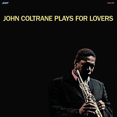Alliance John Coltrane - Plays for Lovers
