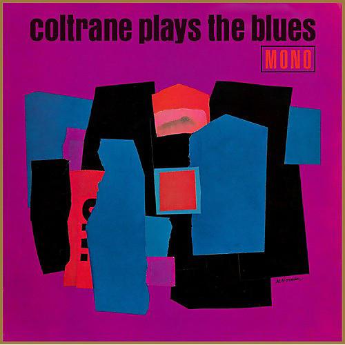 Alliance John Coltrane - Plays the Blues