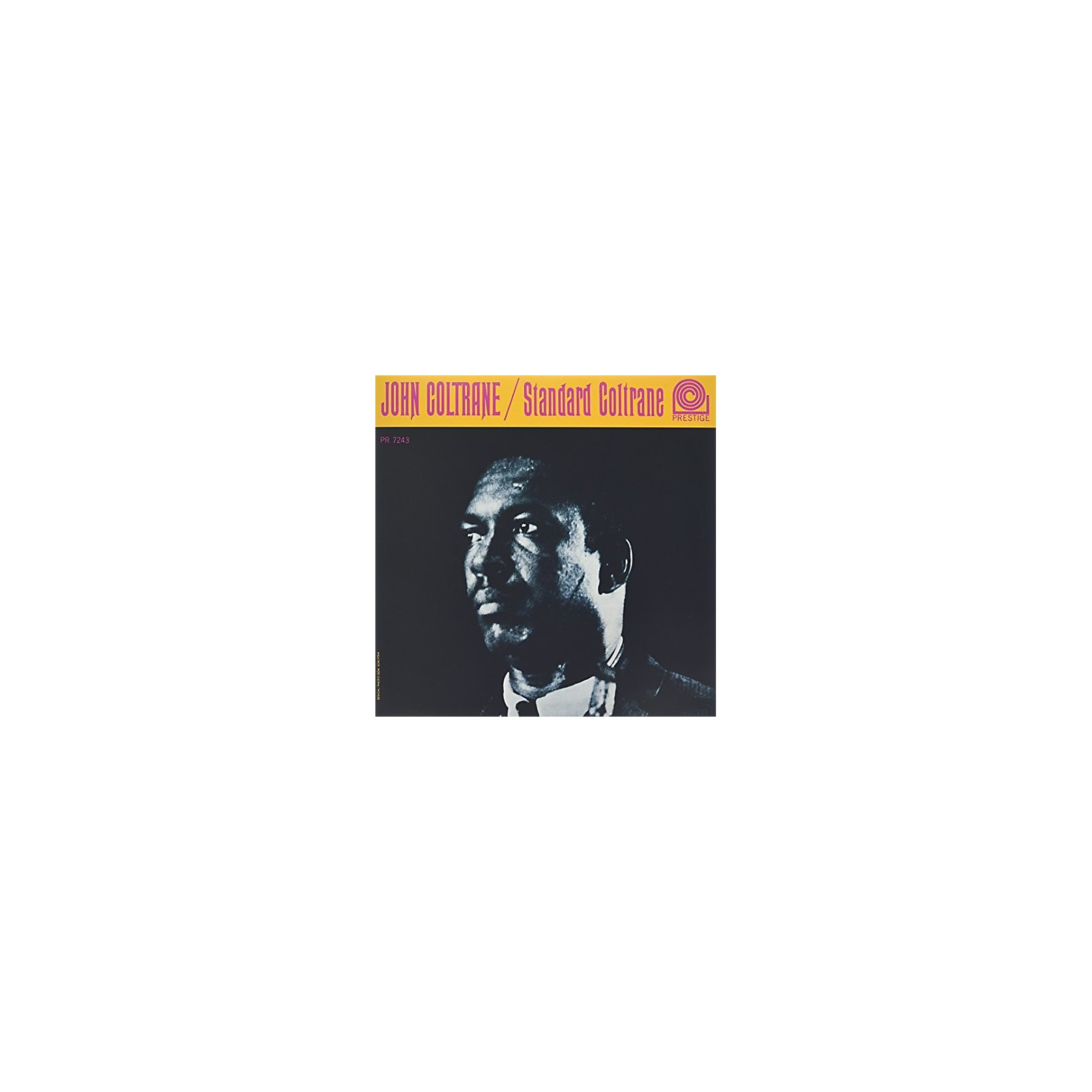 Alliance John Coltrane - Standard Coltrane