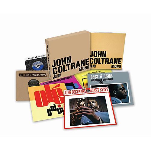 Alliance John Coltrane - The Atlantic Years In Mono