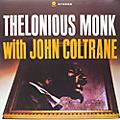 Alliance John Coltrane - Thelonious Monk with John Coltrane thumbnail