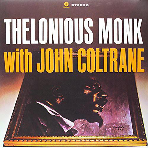 Alliance John Coltrane - Thelonious Monk with John Coltrane