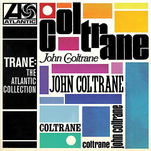 Alliance John Coltrane - Trane: The Atlantic Collection