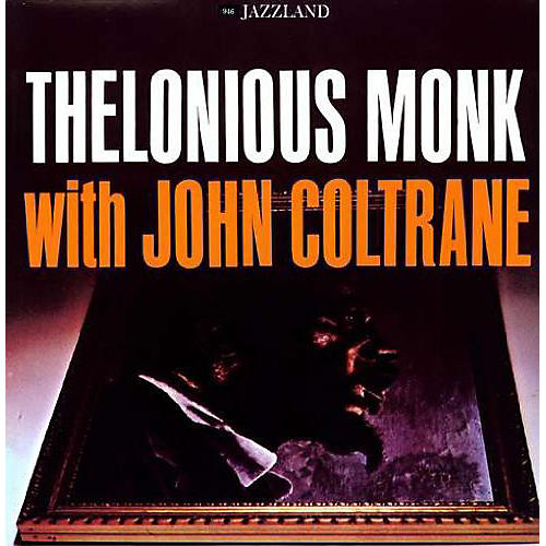 Alliance John Coltrane - With John Coltrane