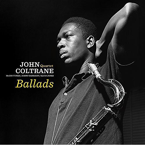 Alliance John Coltrane Quartet - Ballads + 2 Bonus Tracks