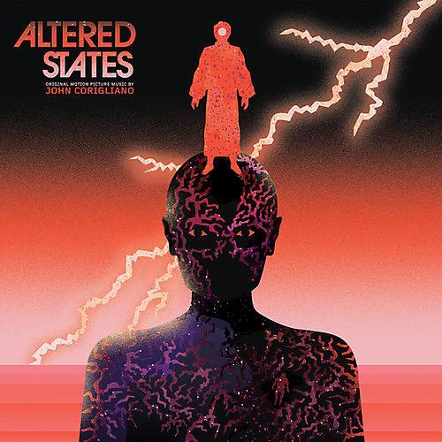 Alliance John Corigliano - Altered States (Original Soundtrack)