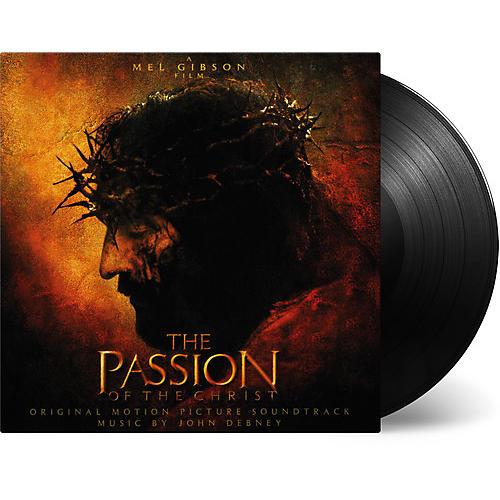 Alliance John Debney - Passion of the Christ (Original Soundtrack)