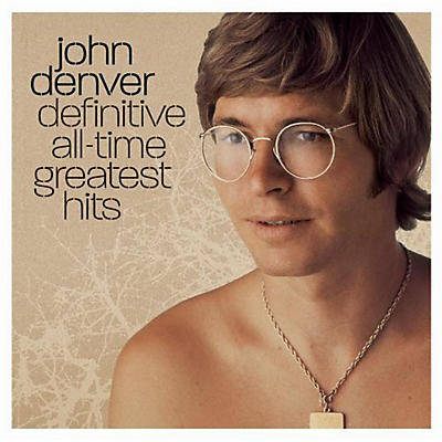 John Denver - Definitive All Time Greatest Hits (CD)