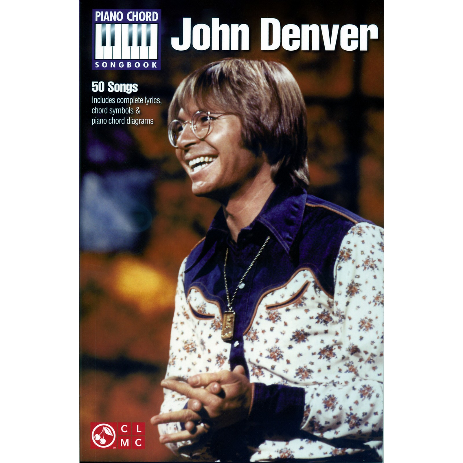 Cherry Lane John Denver - Piano Chord Songbook