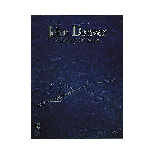 Cherry Lane John Denver - Piano/Vocal/Guitar Artist Songbook