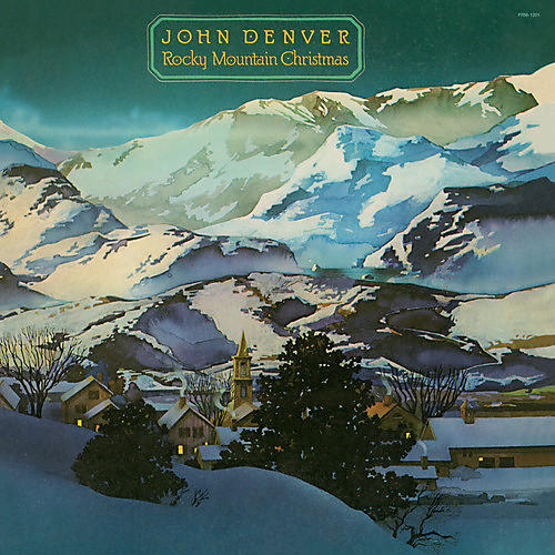 Alliance John Denver - Rocky Mountain Christmas