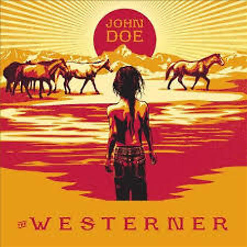 Alliance John Doe - The Westerner