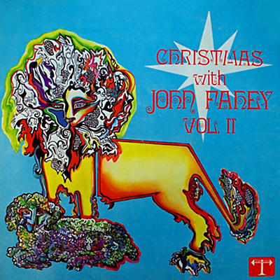 John Fahey - Christmas With, Vol. II